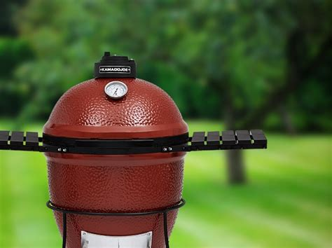 kamado boat grill buy kamado joe barbecue smokers