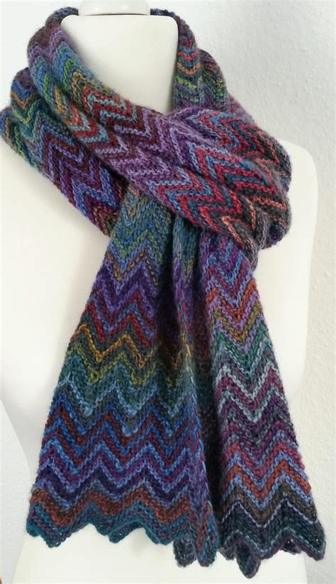knitting pattern scarf free knitting patterns for scarves free crochet and knit