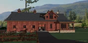 barn living quarters barns with second floor living quarters studio