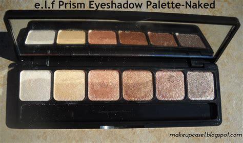 E L F Prism Eyeshadow e l f prism eyeshadow palette e l f product