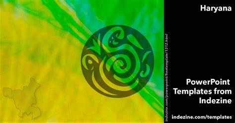 Haryana Powerpoint Templates Www Indezine Powerpoint Templates Freetemplates Html