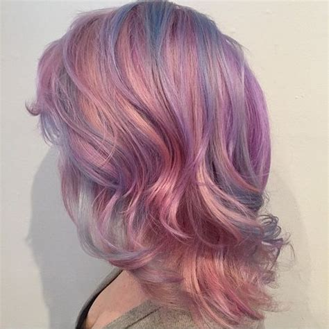 pictures of grey hairstyles with pink highlights 40 pink hair ideas unboring pink hairstyles to try in 2018
