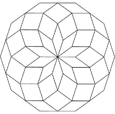 figuras geometricas mas conocidas desenhos abstratos e geom 233 tricos para colorir f 225 cil