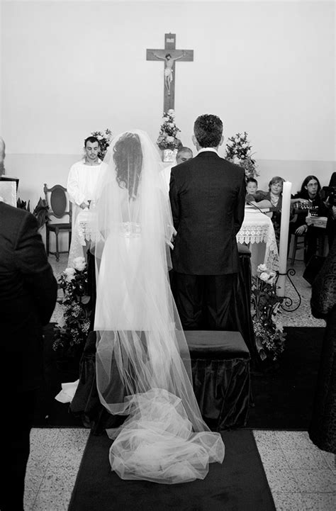 Foley Weds by Church Wedding In Italy By Foley Photography Uk One