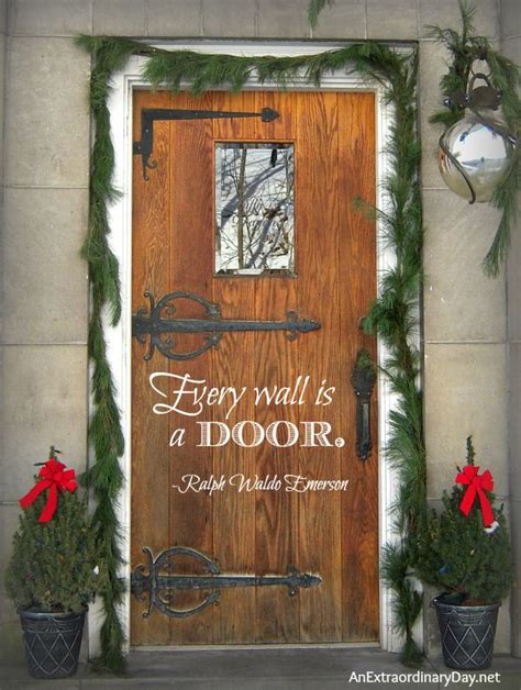 Front Door Quotes 15 Best Door Quotes Images On Door Quotes Front Doors And The Doors