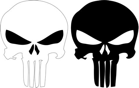 punisher tattoo logo logo de punisher tattoos pinterest punisher