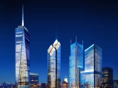 Office Furniture Blogs 12 years after 9 11 the new world trade center finally