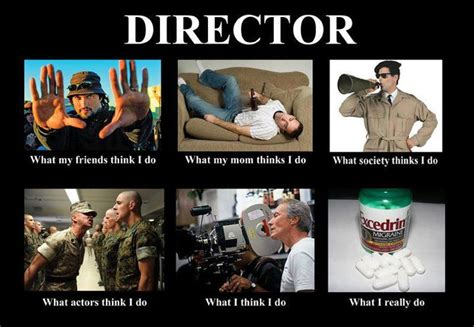 Director Meme - director meme critical commons