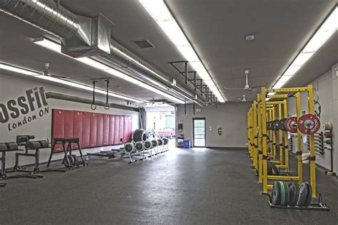 Warehouse Gym Layout | warehouse gym design cerca con google idea locale