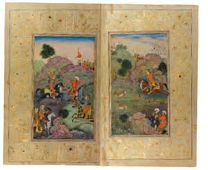 The Wine Islamic Outer illustration sotheby s l11223lot64xbhen