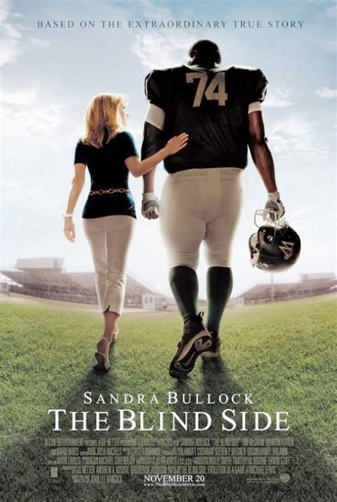 themes in the film the blind side the blind side books movies i love pinterest