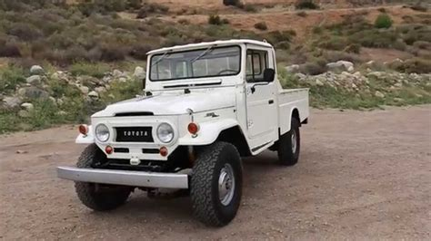 Toyota Fj45 For Sale 1967 Toyota Fj45 Land Cruiser For Sale At Tlc