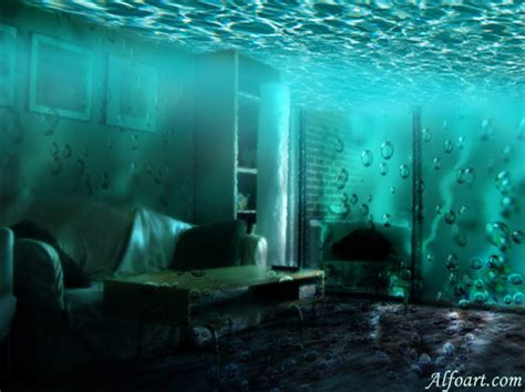 underwater themed bedroom 30 helpful water effect tutorials for adobe photoshop