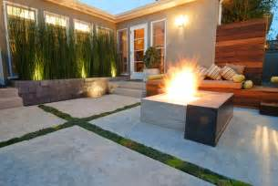 Modern Outdoor Patio Rhee Residence Contemporary Patio San Diego By
