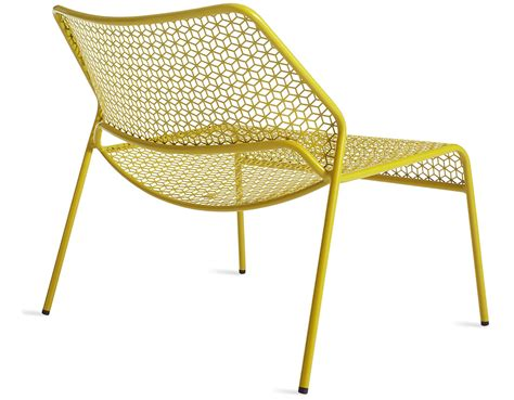 Mesh Lounge Chair Design Ideas Mesh Lounge Chair Hivemodern