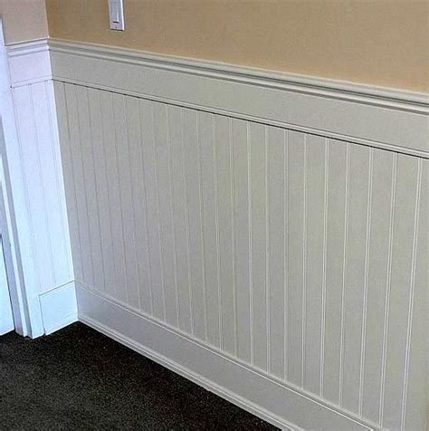 bathroom wainscoting panels beadboard wainscoting bathroom this is the look i am