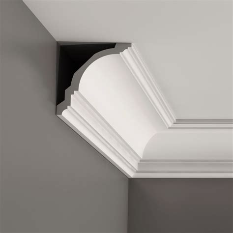 Ceiling Coving by Step Coving Ceiling 120mm X Wall 120mm C3106 Coving Shop