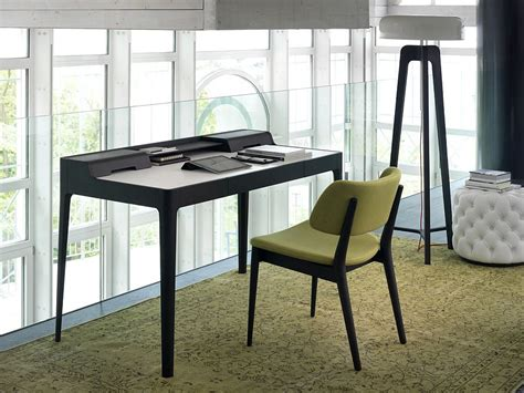 Sleek Modern Desk 5 Trendy Desks To Complete The Modern Home Office