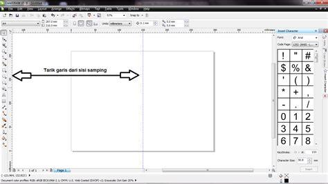 membuat undangan pada corel draw cara membuat undangan sederhana menggunakan corel draw