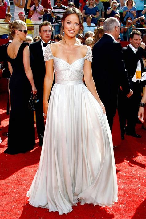 The 100 Best Red Carpet Gowns   Red carpet dresses, Olivia