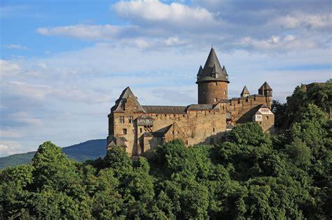in german best castle hotels in germany
