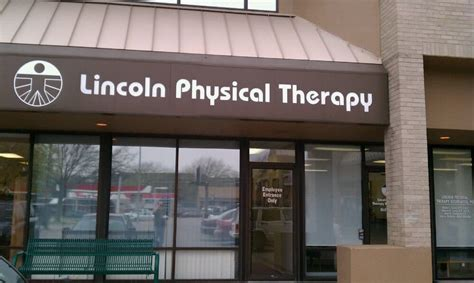 Detox Lincoln Ne by Lincoln Physical Therapy Associates Sports Medicine