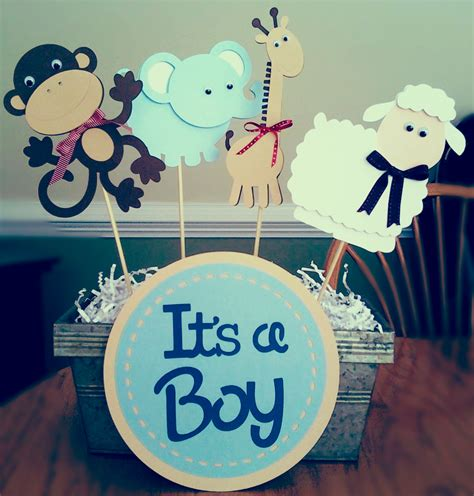 baby boy themes it s a boy baby shower invitation wording all urz