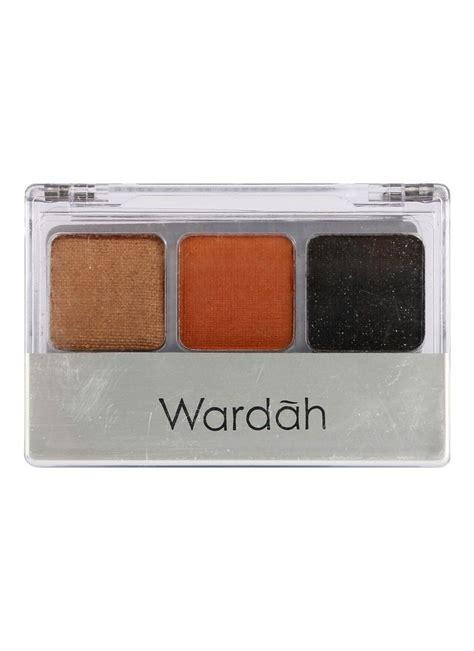 Eyeshadow Gel Wardah wardah eye shadow m pcs 4 2g klikindomaret