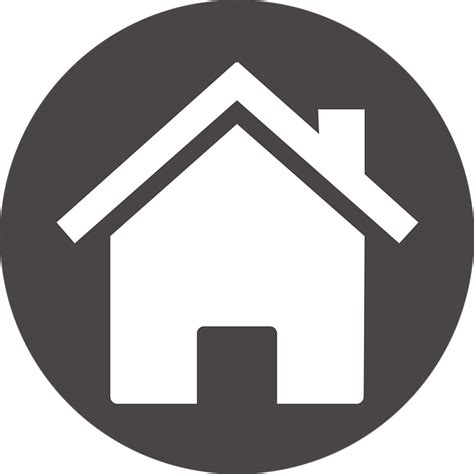 Svg Png Dfx A House House Svg 183 Free Vector Graphic On Pixabay