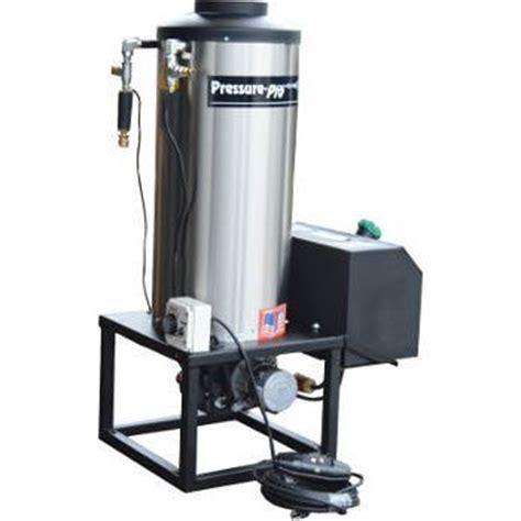 Water Heater Washer hbs115 30 pressure washer box diesel water heater 4000 psi 3 gpm water heaters water