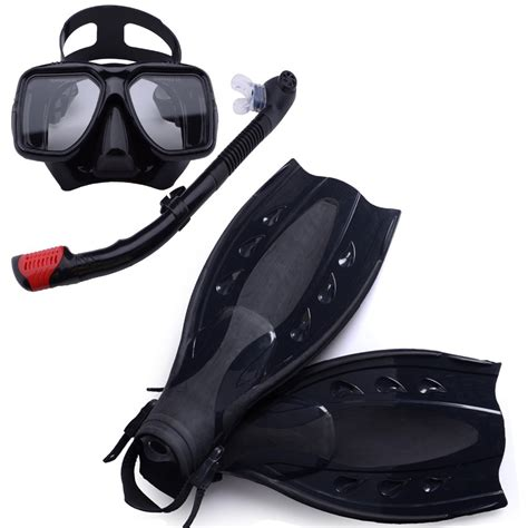 dive kit aliexpress buy scuba diving equipment dive mask and
