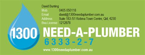 Need A Plumber Gold Coast Plumber Servicing The Gold Coast Region With