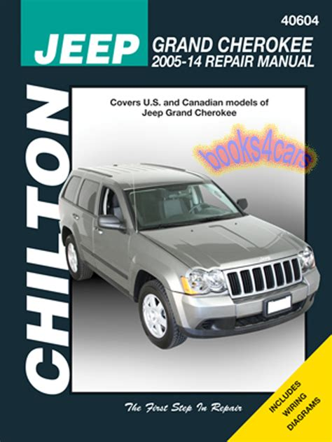 2009 Jeep Patriot Owners Manual Jeep Shop Service Manuals At Books4cars