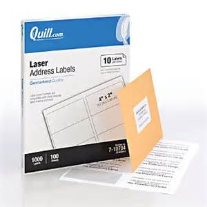 2x4 label template avery template 5163 for less buy quill brand quill