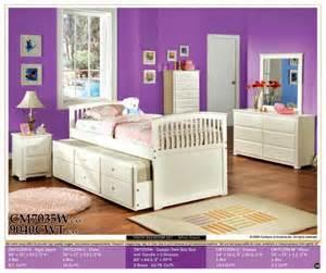 all wood bedroom sets new 5pcs all wood trundle bedroom set cm7035 ebay