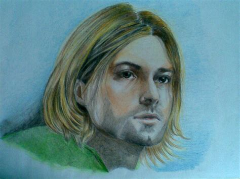 bio data kurt cobain kurt cobain by nheori on deviantart