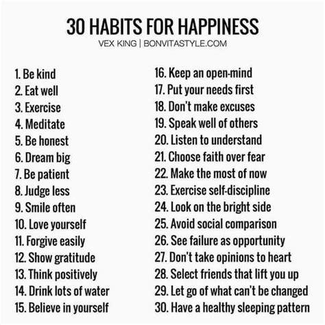 the habit of a happy 30 days to a positive addiction books happiness on