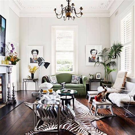 the living room melbourne house tour interior home design home decorating