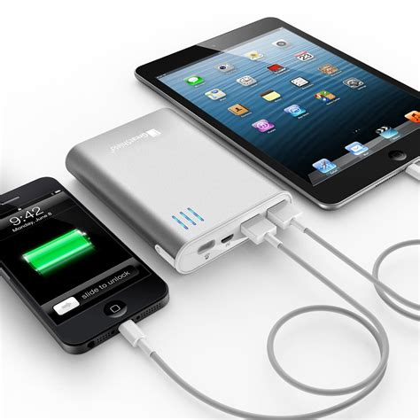 best powerbank 2014 top 10 best portable power bank battery backup chargers