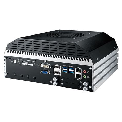 Embedded Pc Mini Pc Fanless box pc fanless evs 1100 embedded pc tpole