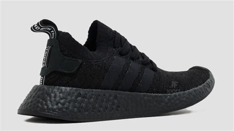 Termurah Adidas Nmd R2 Tiger Camo Primeknit Black Premium Origin adidas nmd r2 pk quot black quot release date justfreshkicks