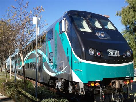 Ca Care metrolink california