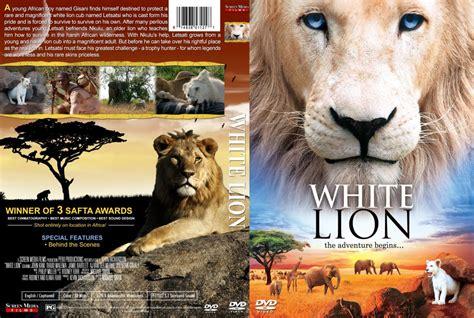 white lion film italiano white lion movie dvd custom covers white lion dvd