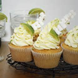 boozy cupcakes for birthdays alcohol infused cupcakes and gin