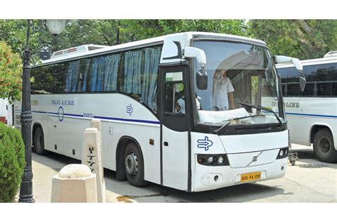 volvo  introduce hybrid buses  india  year bw businessworld