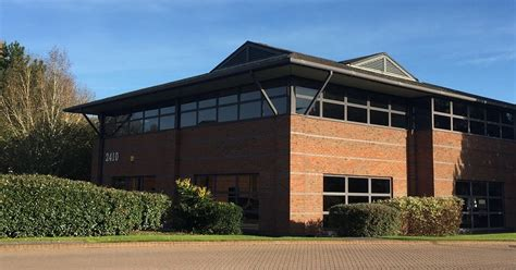 Park House Detox Unit Birmingham by Business Park Buildings Sold For 163 3 2m Birmingham Post