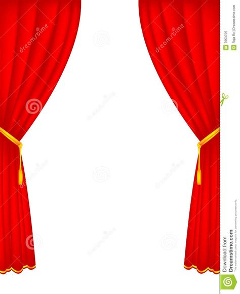 stage curtains clipart drapery clipart clipground
