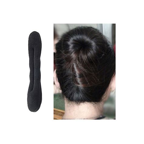 Bun Hairstyles Tools by Braid Hairstyles Promotion Shop For Promotional