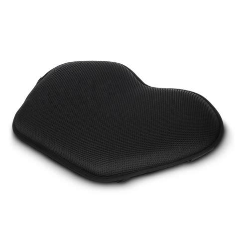 gel seat pad tourtecs gel seat pad tourtecs l yamaha tdm 900 cushion ebay