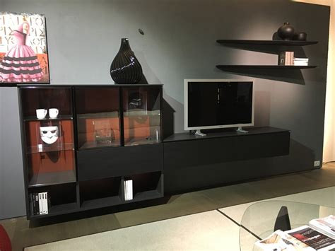molteni mobili soggiorno molteni c soggiorno modello 505 laccato opaco